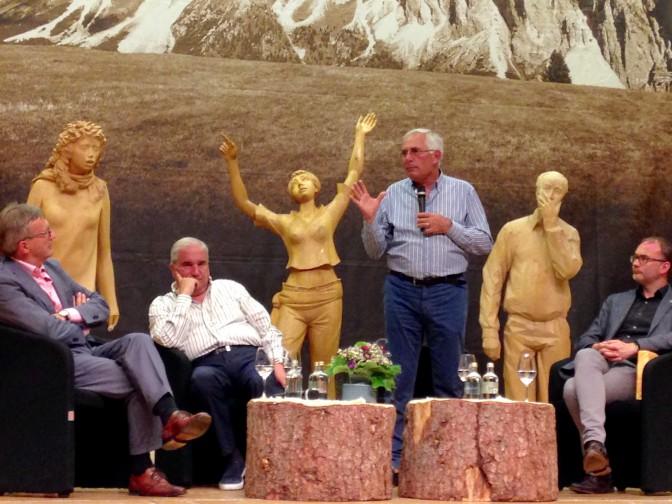 L'Italia proibita di Aldo Moro